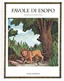 img - for Favole di Esopo book / textbook / text book