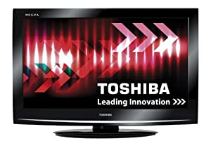 Toshiba 19AV713B 19-inch Widescreen LCD TV with Freeview and HD Ready