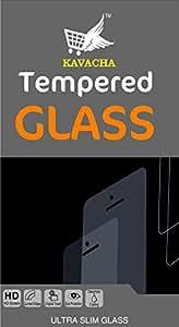 Kavacha Premium Tempered Glass for Lenovo ZUK Z2 Pro
