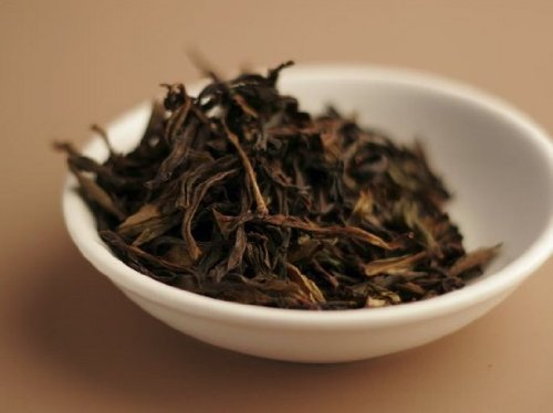 Fine Oolong Loose Leaf Tea (1/2 Pound)