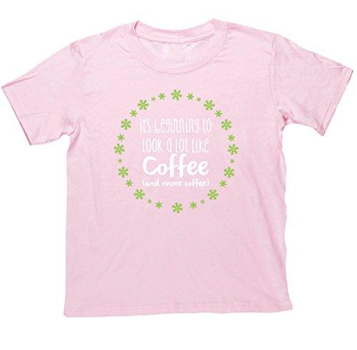 hippowarehouse-t-shirt-fille-rose-13-ans
