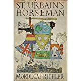 St. Urbain's Horseman (0394444736) by Unknown
