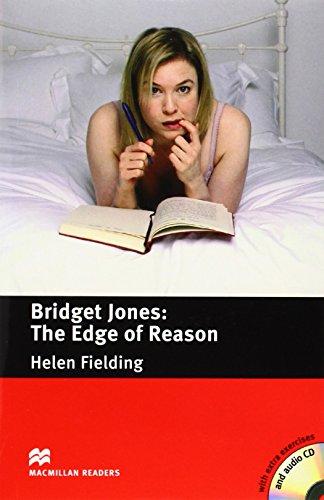 MR (I) Bridget Jones:Edge of Reason Pack (Macmillan Readers 2010)
