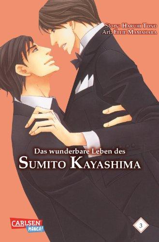 Das wunderbare Leben des Sumito Kayashima, Band 3