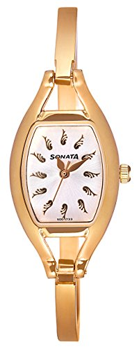 Sonata Wedding Collection Analog Multicolor Dial Womens...