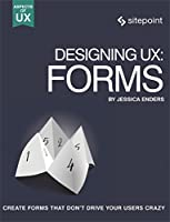 Designing UX: Forms Front Cover