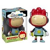 Scribblenauts - Action Figure: Maxwell
