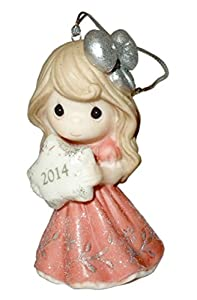 Precious Moments Company Dated 2014 Ornament