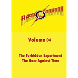 Flash Gordon - Volume 04