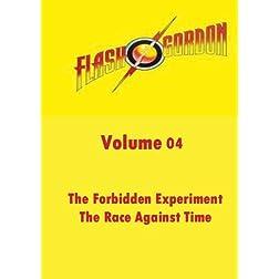 Flash Gordon - Volume 04