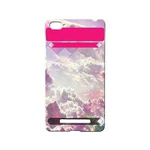 G-STAR Designer 3D Printed Back case cover for Xiaomi Mi4i / Xiaomi Mi 4i - G3017