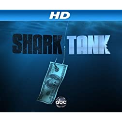 Shark Tank Season 3 [HD]