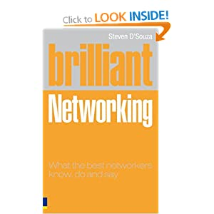 briliant Networking book
