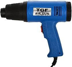 New TGF Hot Air Gun (Blue & Black)