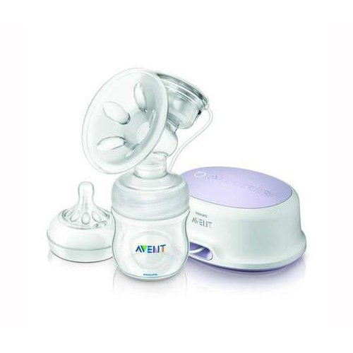 philips-avent-comfort-single-electric-breast-pump-uk-3pin-plug