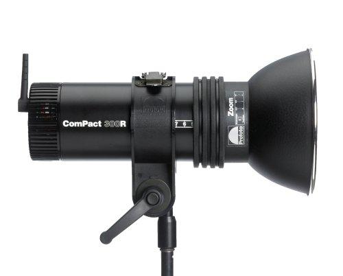 Profoto 502-302 Compact 300R Special (Black)