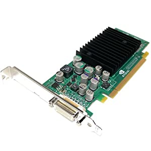 Amazon.com: 128MB IBM nVIDIA Quadro NVS 285 PCI Express Graphic Card
