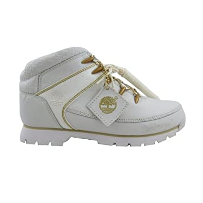 mens timberland white leather sprint boots uk 13 5