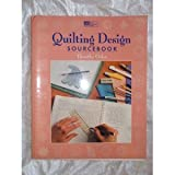 img - for Quilting Design Sourcebook book / textbook / text book