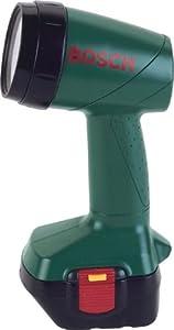 Bosch Toy Lamp (Green)