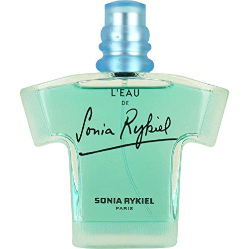 L'Eau De Sonia Rykiel fur DAMEN von Sonia Rykiel - 30 ml Eau de Toilette Spray