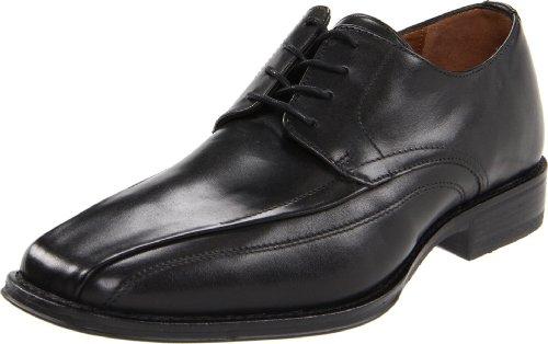 Johnston & Murphy Harding Panel Toe Oxford 男士休闲鞋 $84.67(约¥630)
