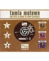 Motown Big Hits & Hard to Find