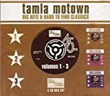 Various Artists Big Hits & Hard To Find Classics Triple Set