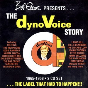 Bob Crewe Presents the Dyno...