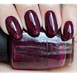 Opi San Francisco Collection Fall &Winter 2013 in the Cable Carpool Lane