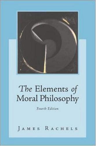 Ethics - Buy Textbook