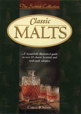 discount duty free The Scottish Collection - Classic Malts (Collins classic)