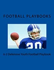 6-2 Defensive Youth Football Playbook