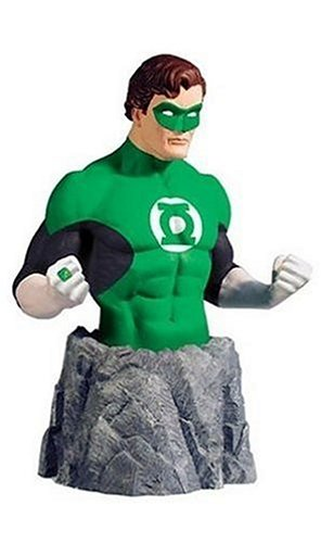 Green Lantern Mini Bust - Buy Green Lantern Mini Bust - Purchase Green Lantern Mini Bust (Diamond Select, Toys & Games,Categories,Action Figures,Statues Maquettes & Busts)