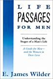 img - for Life Passages for Men book / textbook / text book