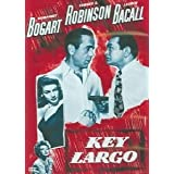 Key Largo (Keepcase) ~ Humphrey Bogart