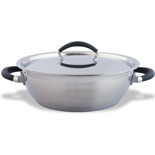 Swift Supreme sg Chefs Pan, 26cm, 3.75 Litres