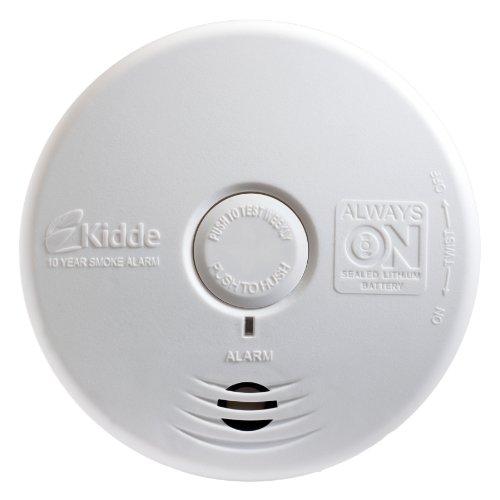 best smoke detectors 2016 top 10 smoke detectors reviews comparaboo. Black Bedroom Furniture Sets. Home Design Ideas