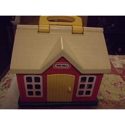 Little School House Little Tikes School House
