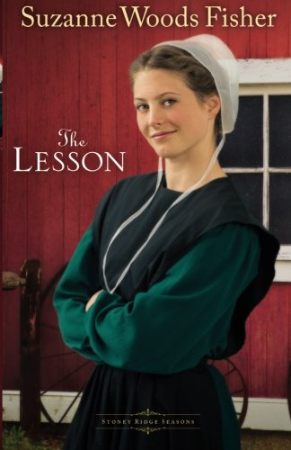 Image of The Lesson: A Novel (Stoney Ridge Seasons) (Volume 3)