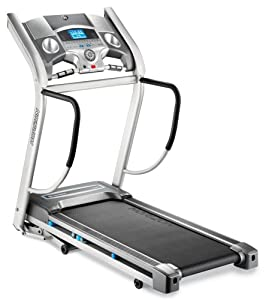 Horizon Fitness T84 Treadmill
