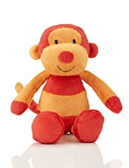 Mini Melvin Monkey Toy