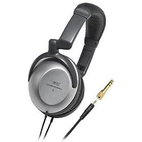 audio-technica ダイナミックヘッドホン [ATH-M2Z SV]