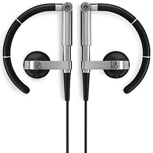 B&O PLAY by BANG & OLUFSEN - Earset 3i Headphones, Black (1108026)