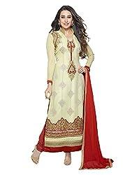 ombresplash kk Dress Material