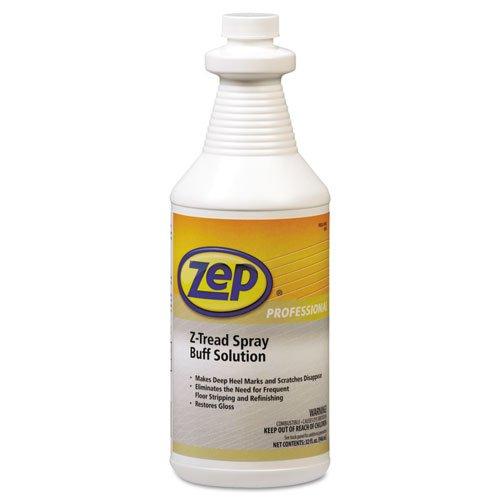 Zep Laminate Floor Cleaner front-566983