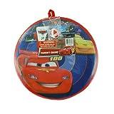 WeGlow International Disney Cars 11 Velcro Dart Game (2-Pack)