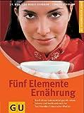 Fnf-Elemente-Ernhrung