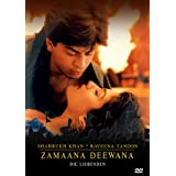 Zamaana Deewana - Die Liebendenvon &#34;Shahrukh Khan&#34;