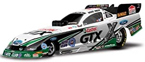 Traxxas 6907 1/8 NHRA Funny Car RTR, Colors May Vary by Traxxas
